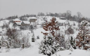 Selo Šljivansko u Pljevljima