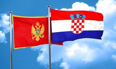 Crna Gora, Hrvatska