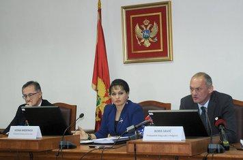 Vesna Medencia, Boris Savić