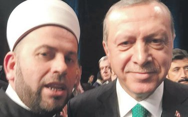 Rifat Fejzić Erdogan
