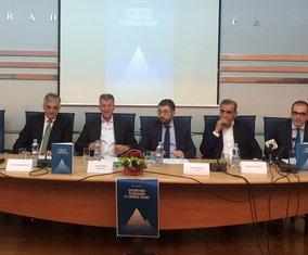 Dragan Klarić, promocija knjige