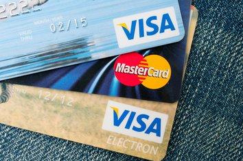 viza kartica