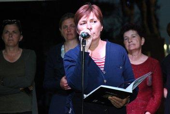 Željka Savković