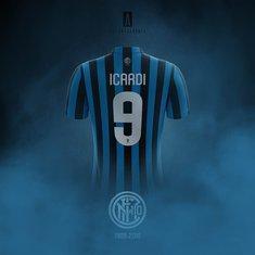 Inter novi dres
