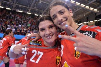 Andrea Čović i Andrea Penezić