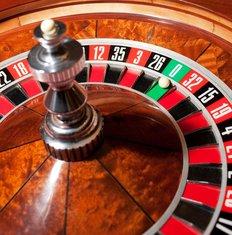 rulet, kazino