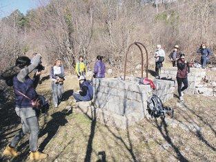 bunari Austrougarska
