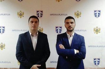 Nikola Rovčanin, Bojan Krvavac