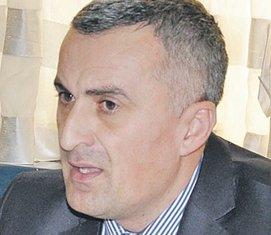 Dragiša Janjušević (Novina)