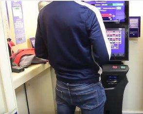 kockanje, klađenje