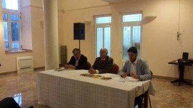 Blagoje Grahovac promocija knjige