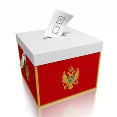 Crna Gora, izbori