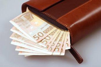 novac, torba, euro