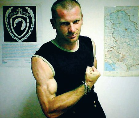 Aleksandar Sinđelić