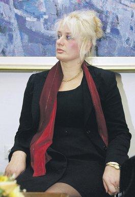 Sonja Tomović Šundić