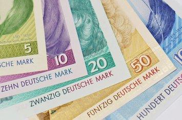 Njemačka marka