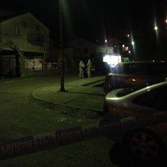 Slobodan Šaranović ubistvo