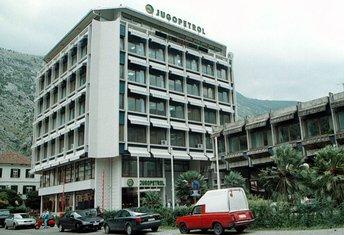 Jugopetrol zgrada
