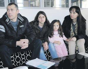 Porodica Vlahović