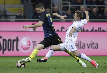 Roberto Galjardini Inter