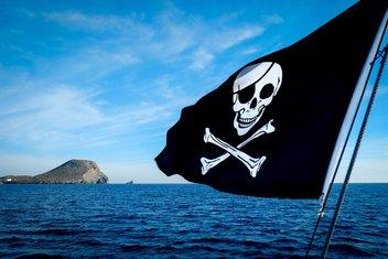 Pirati zastava