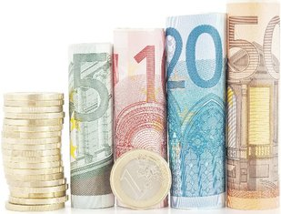 Novac, pare, kamata, banka,  zelenaštvo
