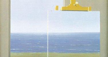Rene Magrit slika (novina)