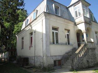 Dom penzionera Kolašin