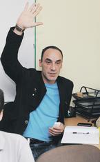 Novak Uskoković