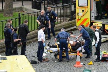 London pucnjavaq