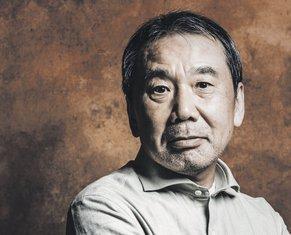 Haruki Murakami (Novine)