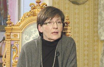 Zorica Mrvaljević
