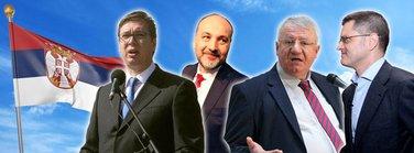 Srbija izbori