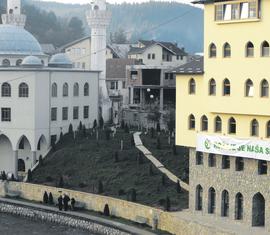 Islamska zajednica