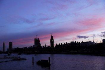 London pucnjava