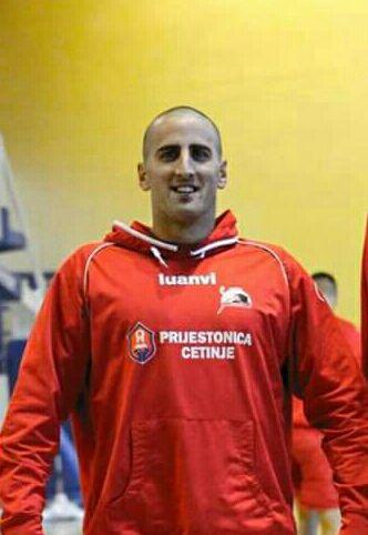 Mirko Damjanović