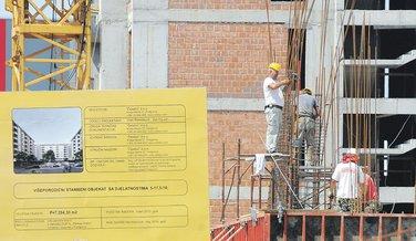 građevina, radnici