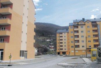 Zgrada, Nikoljac