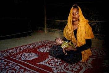 Majke iz Bangladeša