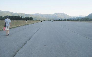 Aerodrom Berane
