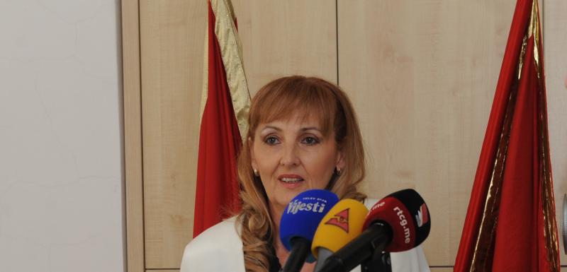 Tužiteljka Mira Samardžić