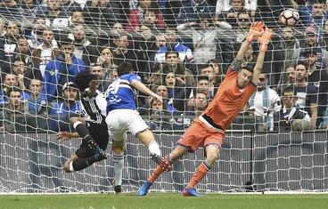 Huan Kvadrado Juventus
