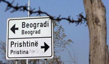 Beograd Priština