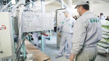 Fabrika stočne hrane Spuž