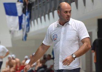 Drago Pejaković VK Budva