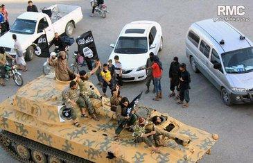Džihadisti, Islamska država