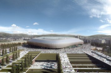 Fiorentina stadion