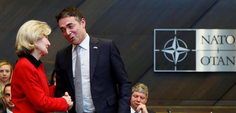 Dimitrov prima čestitke u Briselu