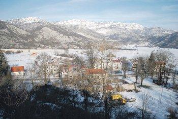 Grahovo