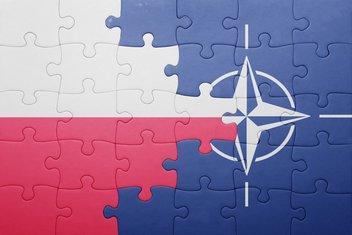 Poljska, NATO